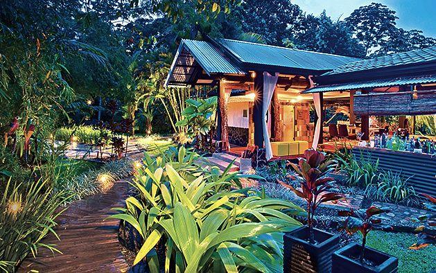 Rancho Pacifico - Costa Rica