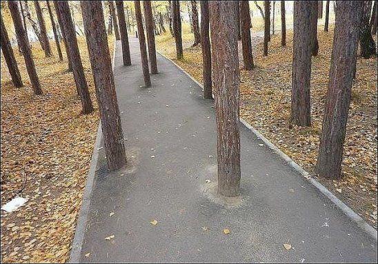 не ищем легких путей)))