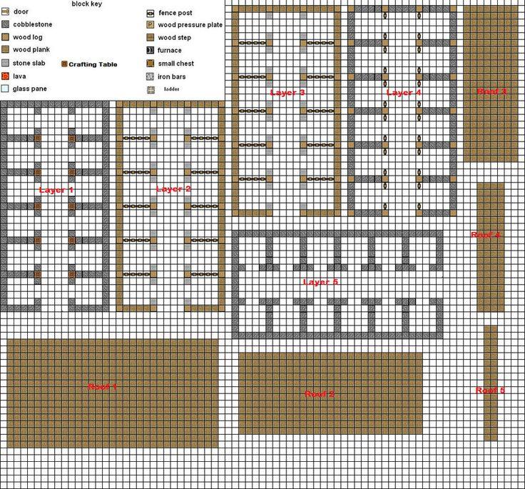 Diamond Denizens  Stable Blueprints by RoseTora on DeviantArt. 17 Best images about Minecraft Blueprints on Pinterest   Village