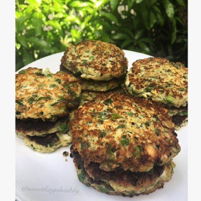 Food prep ✔️ Scrumptious Zucchini, Pea