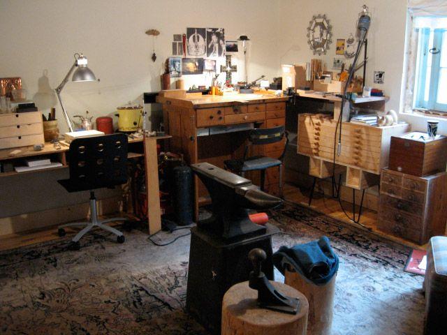 91 Best Images About Studio Ideas On Pinterest Stump