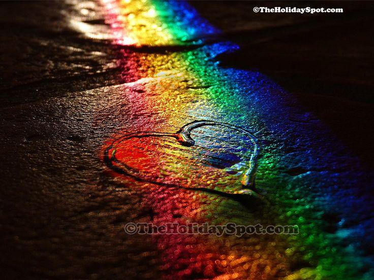 7e1a99b3ad10a6645dae0515bec5b6a1 rainbow wallpaper free desktop wallpaper - valentine wall 1024x768 19 Happy Valentines Day Wallpapers 1024x768