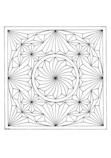 Talla geométrica                                                                                                                                                                                 Más