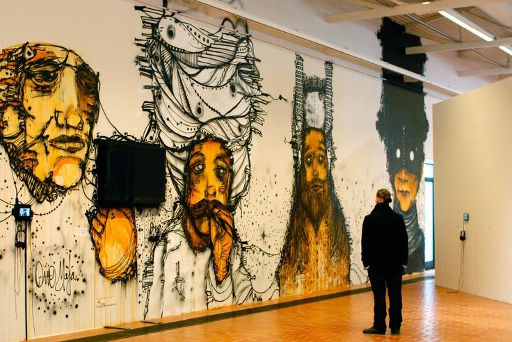 Otto Maja's work