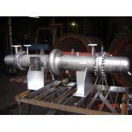 Trocador de calor industrial - Responsável pela transferência de calor  Confira mais no link!