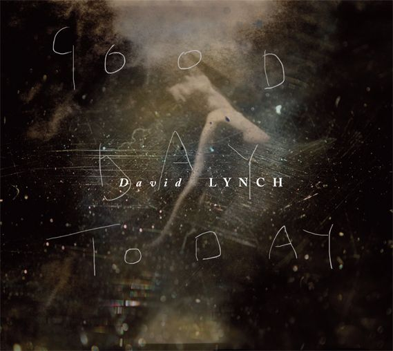 Vaughan Oliver designs record sleeve for David Lynch