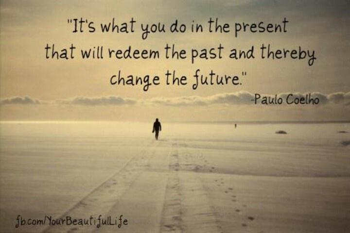 Redeem yourself