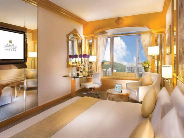 Regal HongKong Hotel Hong Kong, Hong Kong