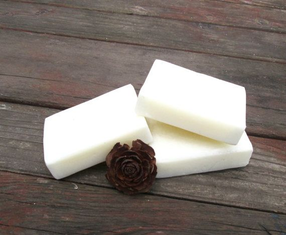 Coconut soap DEATH by COCONUT-Handmade Soap-Palm Free $5 by bksoapco