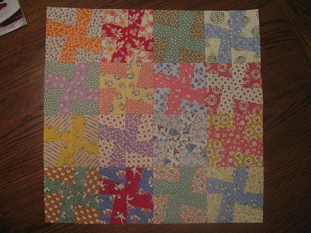 IMG_0922 by SheltonDHW, via Flickr: Flickr, Tutorials, Sheltondhw, Paper Piecing, Things Quilting, Quilts
