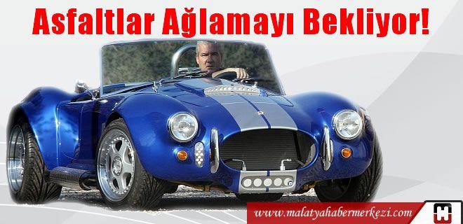 Malatya Haber Merkezi /malatya haber / Haber - Malatya Güncel türkiye haberi:http://www.malatyahabermerkezi.com/haber-45930-asfaltlar-aglamayi-bekliyor.html