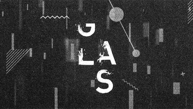 GLAS Animation Festival 2016 Signal Film