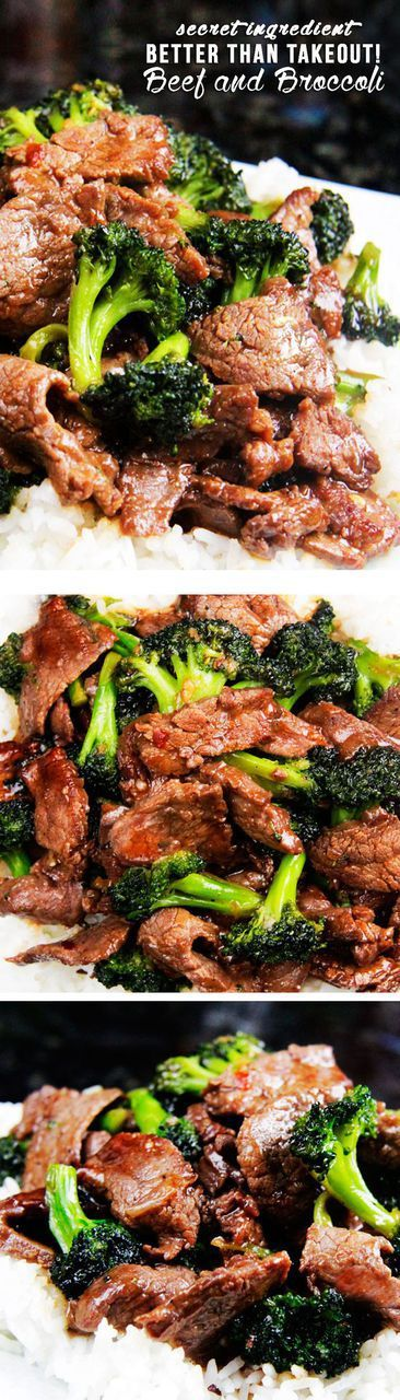 Tender slices of beef that are SO juicy, SO flavorful as they soak up every savory essence of the marinade and the rich, savory sauce. BEST I'VE EVER HAD!   Carlsbad Cravings