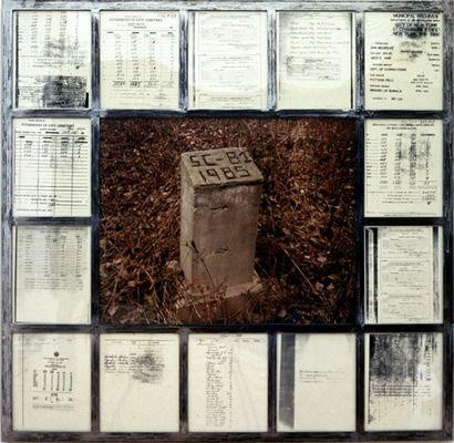 Abandoned Hart Island: New York City's Mass Burial Ground