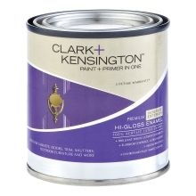 Awesome Deals! Ace Hardware is giving a free quart of paint (*flat enamel only*) on March 17th, 2012, of Clark+Kensington paint. Get the coupon on their Facebook page (one per household).