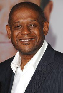 Forest Whitaker. He won the award for Best Performance by an Actor in a Motion Picture - Drama 2007 for his role in The Last King of Scotland.