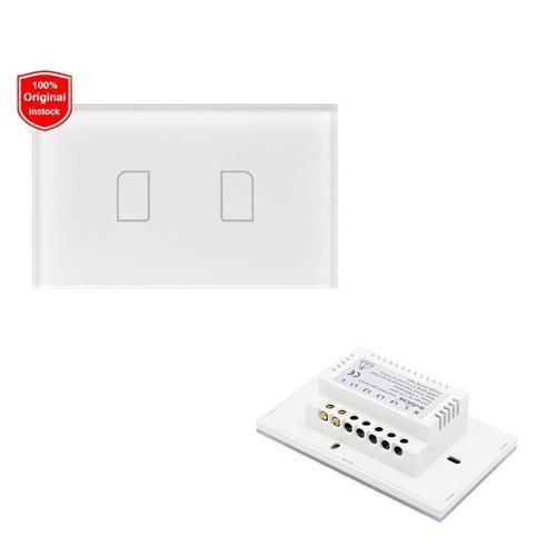 Broadlink TC2 EU Standard 1 Gang mobile Wireless Remote Control Light  Switch switch by broadlink rmBest 25  Remote controlled light switch ideas on Pinterest   Touch  . Remote Control Outdoor Light Switch 1 Gang. Home Design Ideas