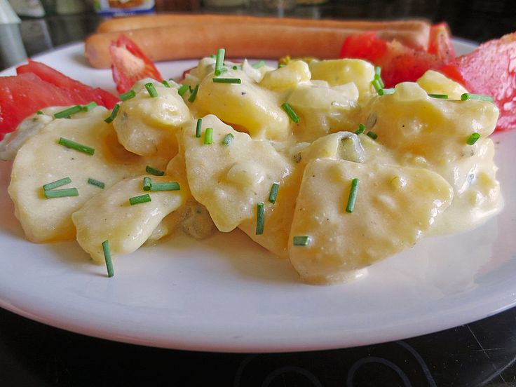 Kartoffelsalat, ein raffiniertes Rezept aus der Kategorie Fleisch & Wurst. Bewertungen: 132. Durchschnitt: Ø 4,5.