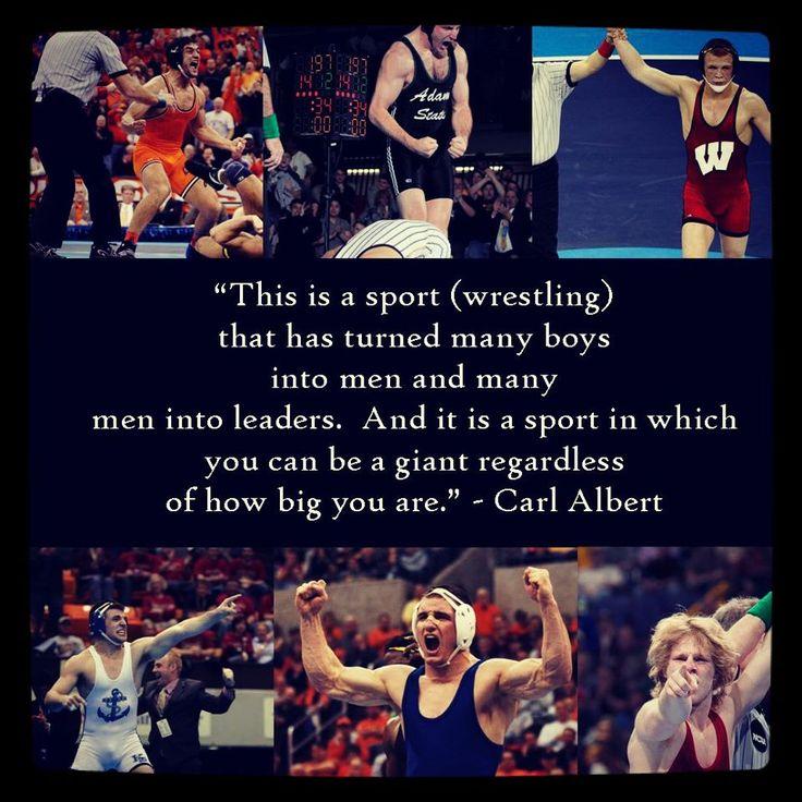 Wrestling. <3 Love this #wrestling