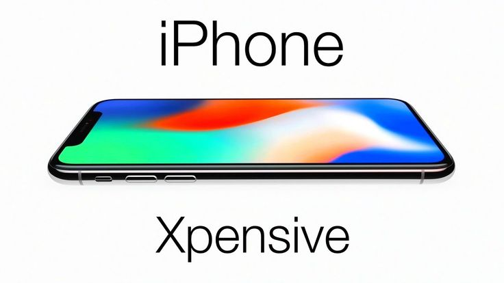 Introducing the iPhone Xpensive - Parody The new iPhone is Xpensive! Be sure to turn on bell notifications so you get notified of when I upload! - Videos used - iPhone X  Introducing iPhone X  Apple: https://www.youtube.com/watch?v=K4wEI5zhHB0 Apple iPhone X - Full Announcement From Apple's 2017 Keynote: https://www.youtube.com/watch?v=Umy1GN3rlJQ iPhone 7  Design: https://www.youtube.com/watch?v=sbios0u2Px8 iPhone 7  The Rock x Siri Dominate the Day  Apple…