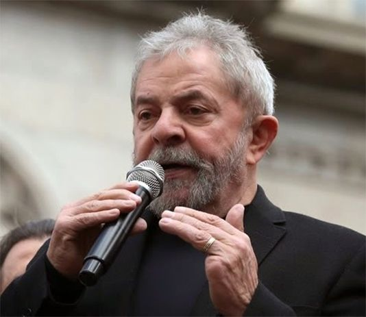 """Lula classifica atitude de Delcídio como """"coisa de imbecil"""" e mostra ser pior que o senador preso pela PF - Ucho.Info"""
