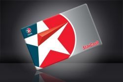 $15 for $20 Caltex StarCash from Groupon, can be spent on Fuel