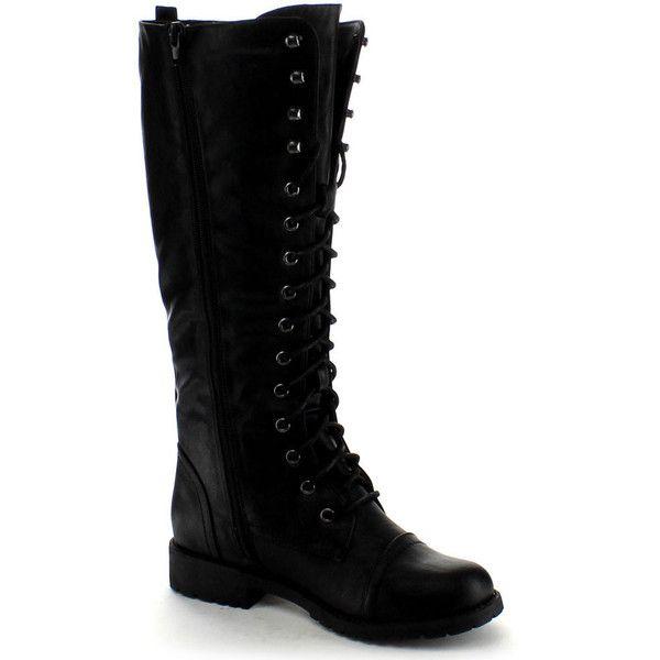 25+ best Lace up combat boots ideas on Pinterest | Lace combat ...