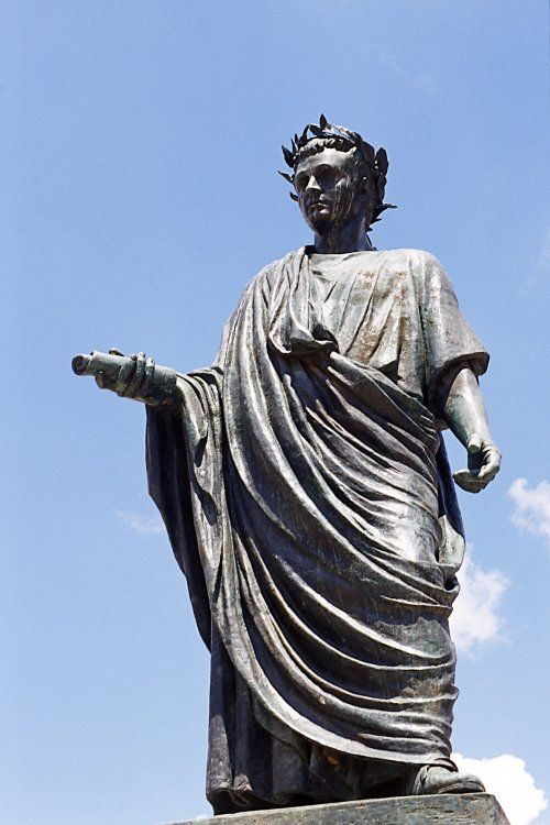 a biography of publius ovidius naso a roman poet living during the reign of augustus Please click button to get ovid in exile  works of the roman poet publius ovidius naso  poetry—changed dramatically during the reign of augustus.