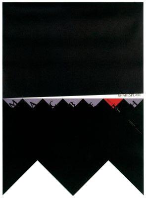 Tadeusz Piechura, Macbeth Shakespeare, 1993