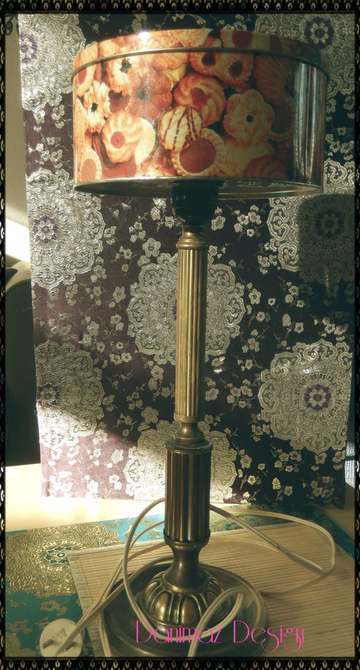 Un preferito personale dal mio negozio Etsy https://www.etsy.com/it/listing/254520070/handmade-shortcake-fluo-lamp