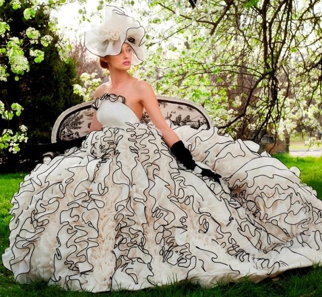 Nashville's Karen Hendrix Couture