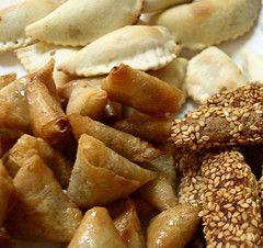 marokaanse koekjes