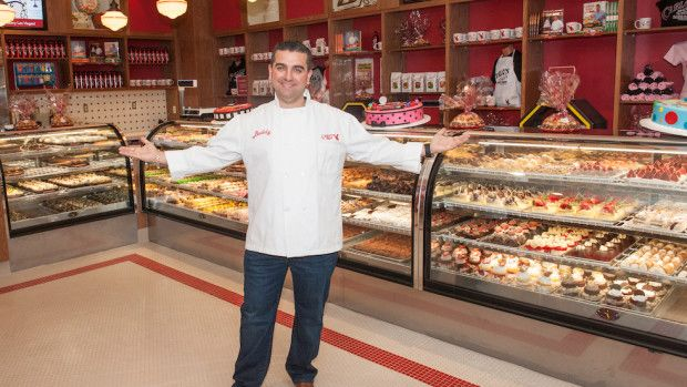Carlo's Bakery, the subject of the TLC series Cake Boss, will open a new location at The Florida Mall on Dec. 5, 2015.