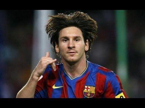Lionel Messi Best Goals Ever HD
