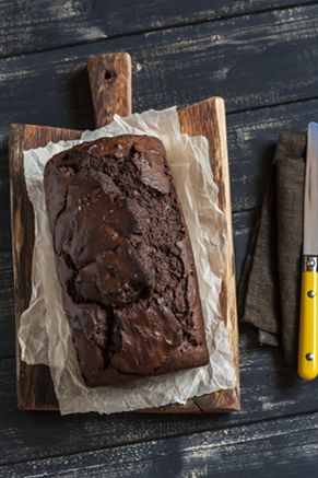 Check out what I found on the Paula Deen Network! Chocolate Bread http://www.pauladeen.com/chocolate-bread
