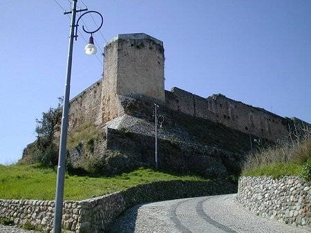 Il Castello Normanno Svevo di Cosenza Photo