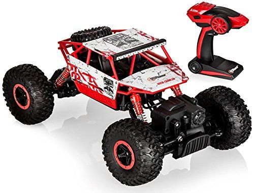 The 8 Best Remote Control Cars of 2019   Gift Ideas Tino's