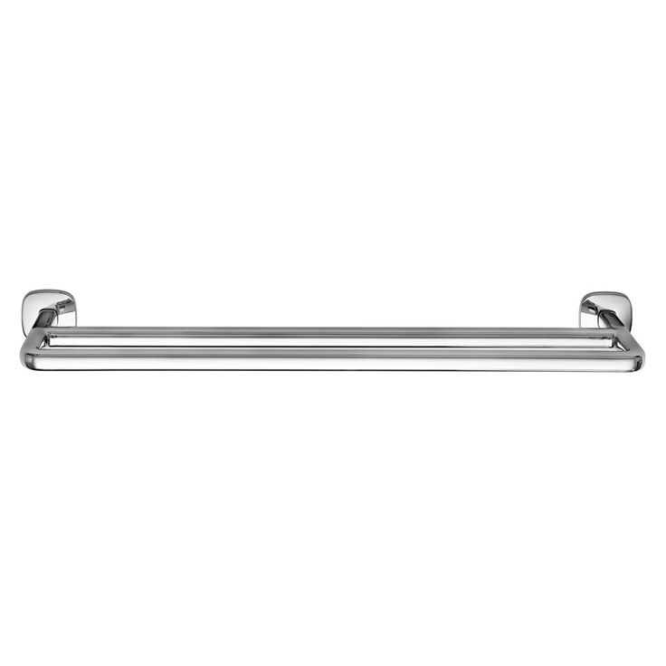 Discover the Robert Welch Burford Double Towel Rail  at Amara