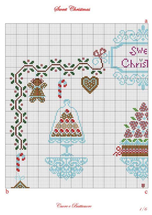 (3) Gallery.ru / Фото #1 - Sweet Christmas - Marina-Melnik