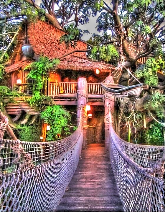 Adventureland #travel #awesome places +++Visit http://www.hot-lyts.com/ to see more great images