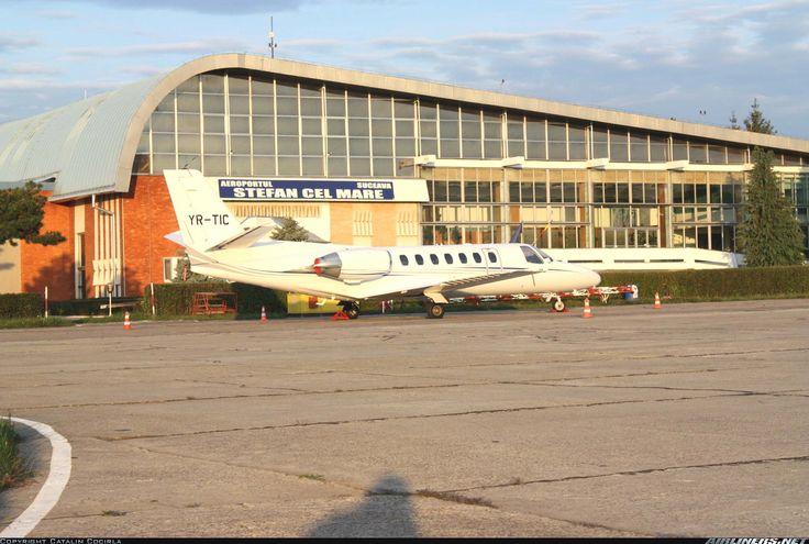 Suceava - the Airport