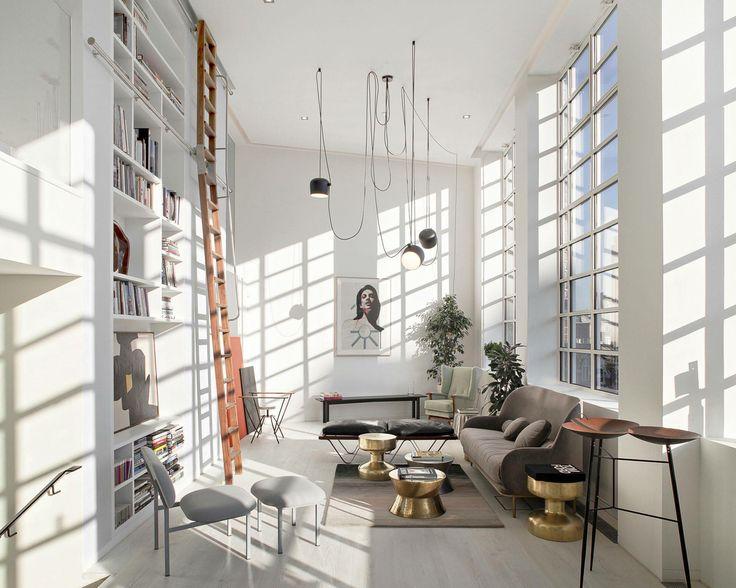 13 besten Home design Bilder auf Pinterest Wohnideen - leuchten fürs wohnzimmer