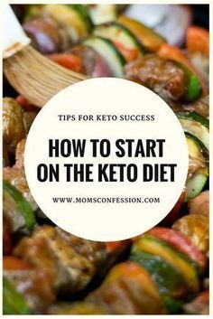Learn how to start the ketogenic diet with this guide for beginners. You will fi...