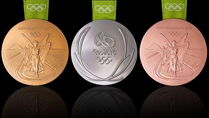 Brasil vai ganhar 22 medalhas na Rio 2016 e quebrar recorde, prevê estudo #globoesporte