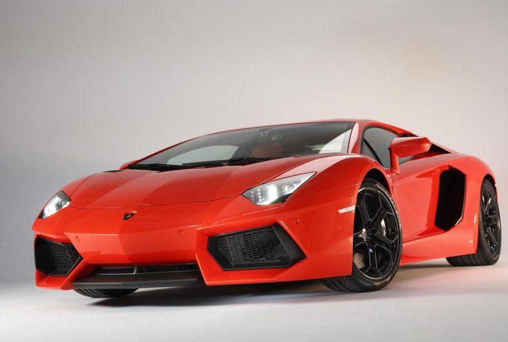 Lamborghini Aventador LP700-4 cost - http://autotras.com
