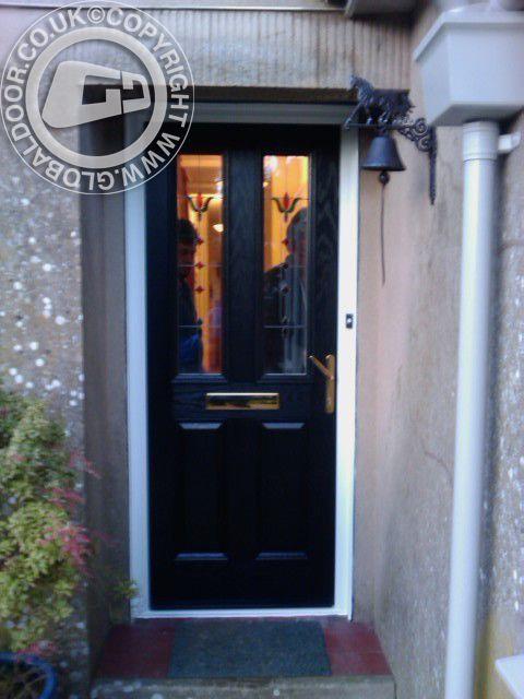 black-2-panel-2-square-global-composite-door-dusk