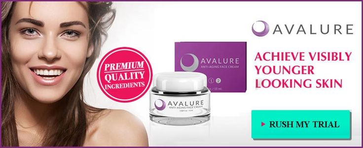 Avalure Anti Aging Cream - One of the best I have tried recently.