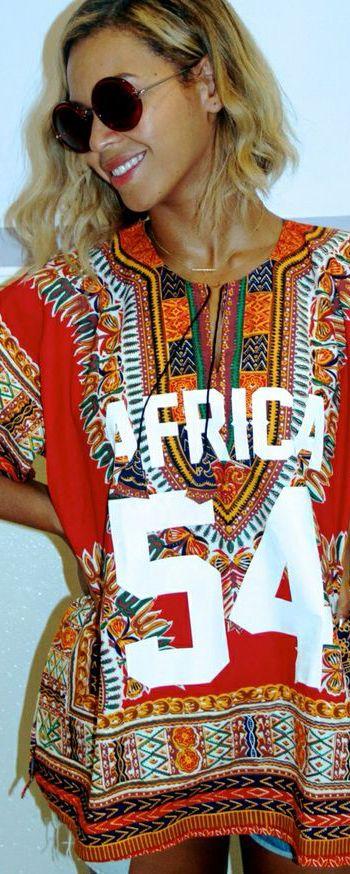 Woman [Style] Crush Wednesday | Beyonce