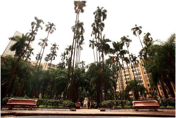 L'hôtel Mariott Cali ouvre ses portes en Colombie