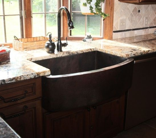 17 best images about kitchen sink ideas on pinterest - Kitchen sinks austin tx ...